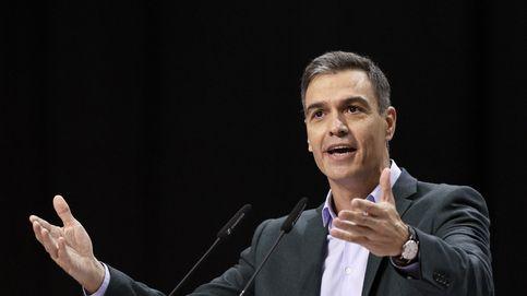 Sánchez recupera a Antonio Hernando como jefe de Gabinete adjunto de la Presidencia