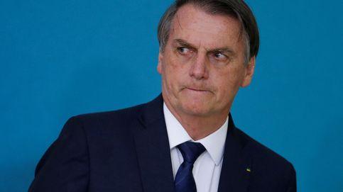 Bolsonaro recula: los brasileños no podrán llevar fusiles pero sí pistolas y revólveres