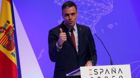 Sánchez reclama pactos nacionales para 2050 a pesar de no forjar ninguno en 2021