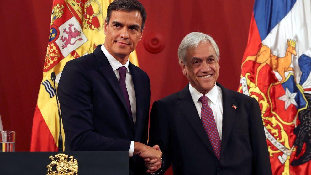 Sánchez remata el viraje con el juez Llarena: No es una cuestión privada, es de Estado