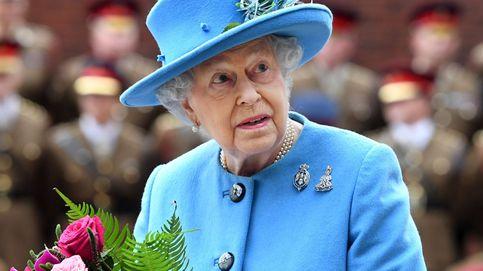 La charla de Isabel II y Harry antes de saber los planes televisivos de los Sussex