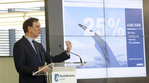 Aernnova quiere aterrizar en EEUU (y junto a Boeing) antes de salir a bolsa