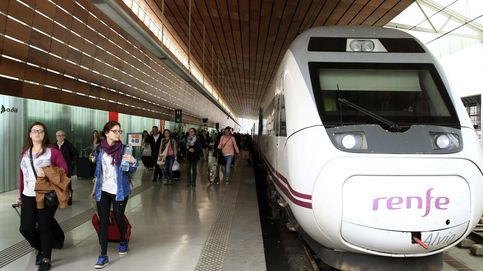 Renfe prevé ingresar 6.000M de dólares hasta 2042 por el AVE Houston-Dallas