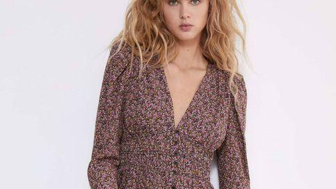 Necesitas este vestido básico de las rebajas de Zara por solo 8 euros