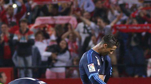 Ni Bale ni Cristiano dan pie con bola, pero el palo de Benítez se lo lleva James