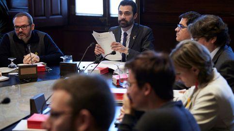 Torrent no se moja con el voto delegado de Puigdemont y aplaza la decisión