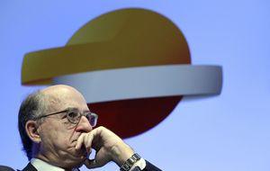 Repsol aplaca la tentación de Pemex y 'blinda' la integración de negocios
