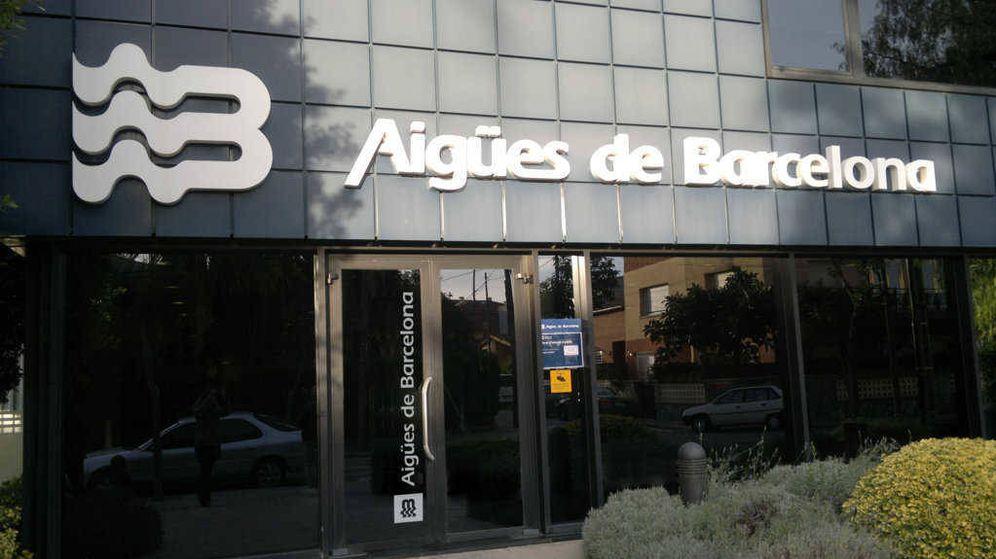 Foto: (www.aiguesdebarcelona.cat)