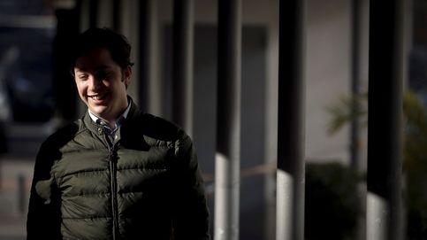 El pequeño Nicolás convence a 50 cargos electos para ser candidato a las europeas
