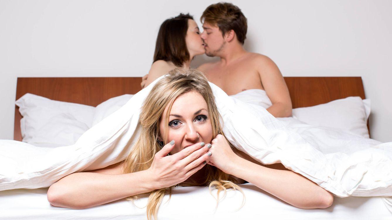 Foto: Secretos que suceden en la cama y que llegan a las consultas. (iStock)