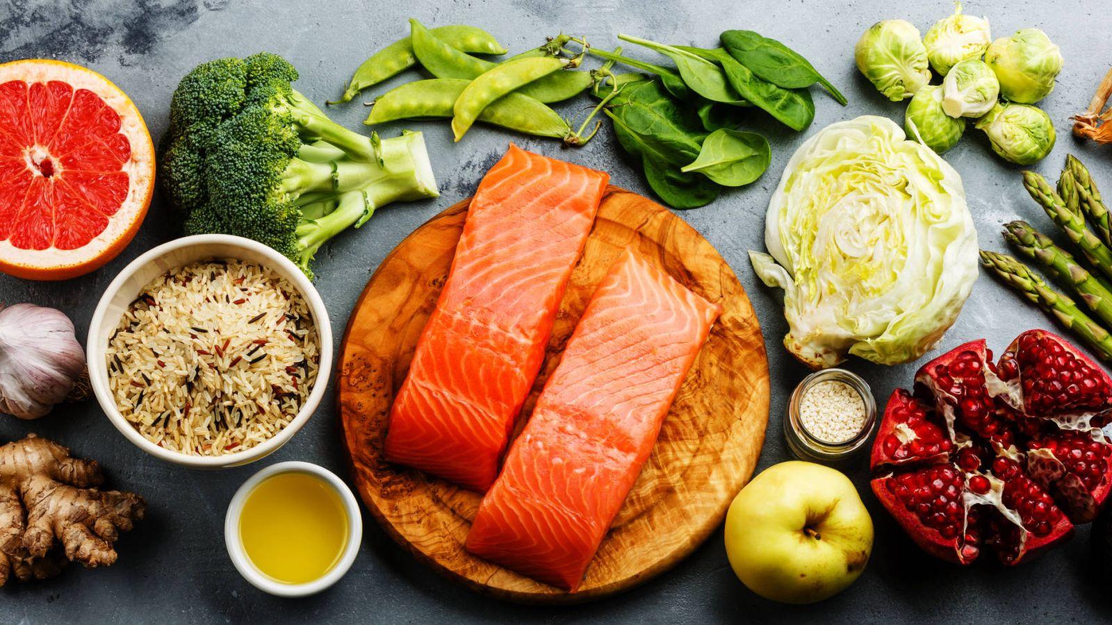 Alimentos: Los alimentos que pueden ayudar a combatir la anemia