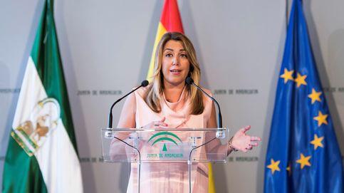 Los ERE y las 'black' arrancan el curso a la espera de que Susana Díaz abra las urnas