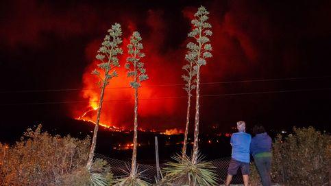 Fuertes terremotos y tsunami de lava: qué revelan los cambios del volcán de La Palma