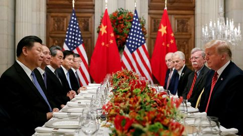 Estados Unidos vs. China: ¿al borde de una guerra nuclear?