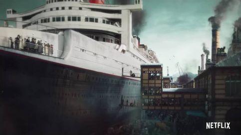 Tráiler de 'Alta mar', la nueva apuesta de Bambú para Netflix