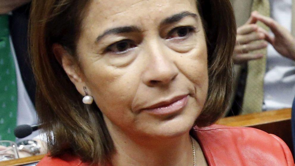La diputada díscola de Cifuentes deja el escaño (y la denuncia) por 93.000 € de sueldo
