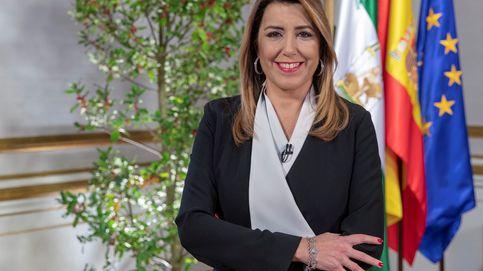El PSOE renuncia a presentar a Susana Díaz a la investidura tras el pacto del PP