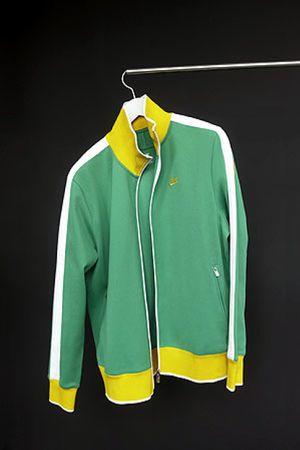 N98, la chaqueta favorita de la selección brasileña