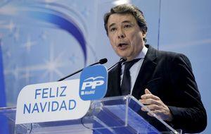 Madrid se planta ante el rescate a las CCAA más endeudadas