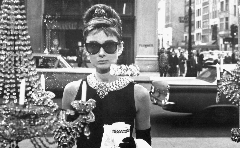 Los secretos de la dieta de Audrey Hepburn para mantenerse delgada y joven