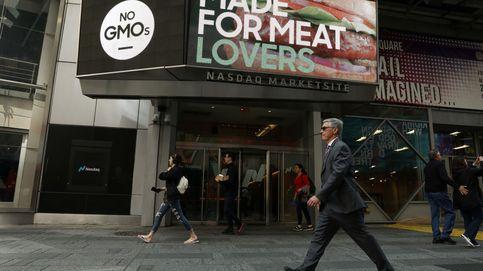 Beyond Meat sube un 20% tras anunciar sus perspectivas más conservadoras
