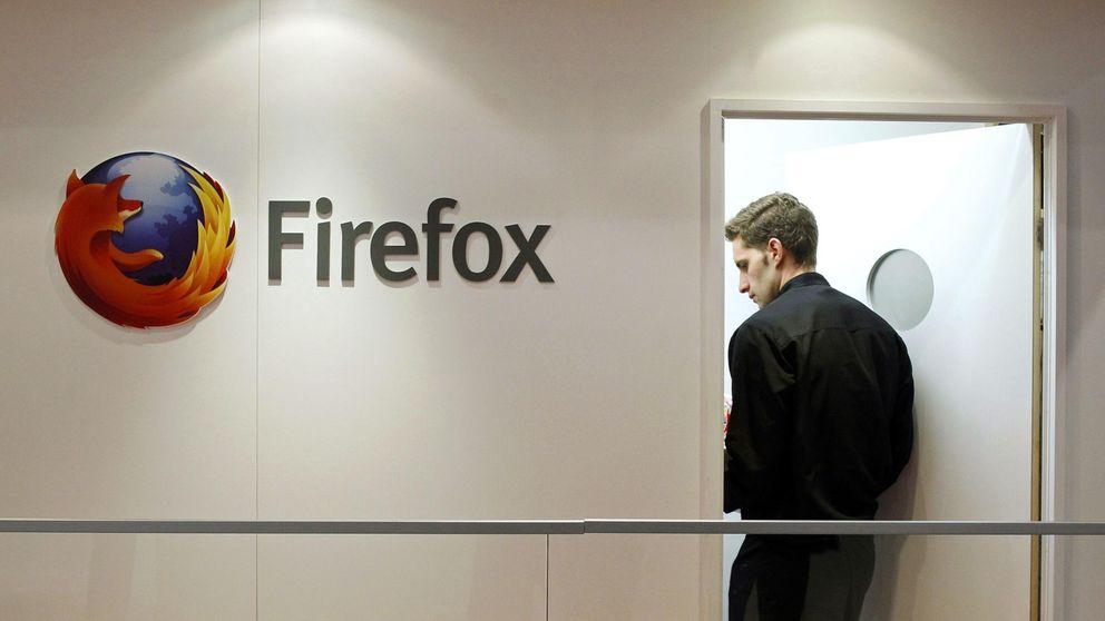 Un fallo en Firefox deja a millones de usuarios expuestos a ataques