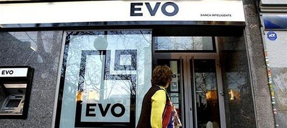 Foto: EVO Banco compra la antigua Finanmadrid a Apollo para crecer en crédito al consumo