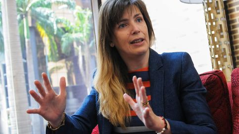 Susana Monje, vicepresidenta del Barcelona, dimite por motivos personales