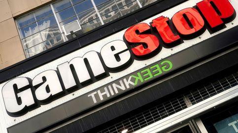 GameStop vuelve a máximos casi dos meses después del 'rally' de enero