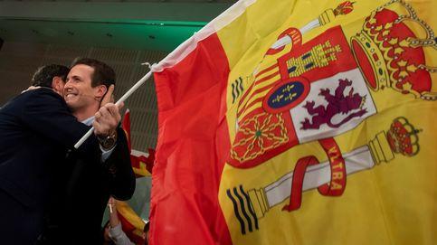 La campaña electoral de las elecciones andaluzas 2018, en imágenes