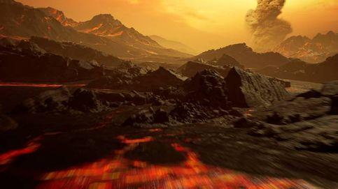 Así es la 'supertierra' Gliese 486 b