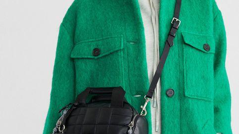 Parfois tiene los bolsos y mochilas perfectos para sumarte a la moda acolchada que triunfa cada invierno