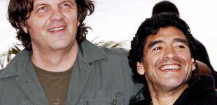 Post de Cuando Maradona confesó que había sido peor futbolista y mal padre por la cocaína