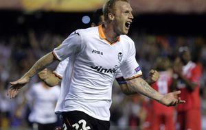 El Barça no llega a un acuerdo con el Valencia para fichar a Mathieu