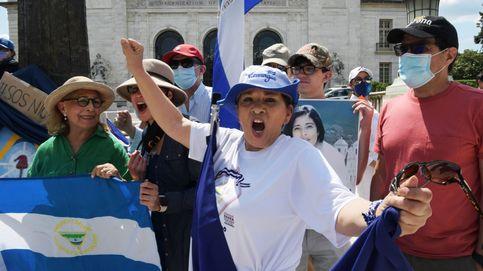 Nicaragua: el régimen de Ortega agudiza la persecución de la oposición con más arrestos
