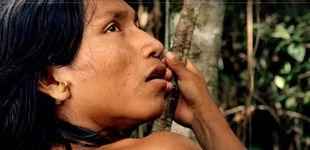 Post de 'El canto de la selva': ritos de vida y muerte en el Amazonas