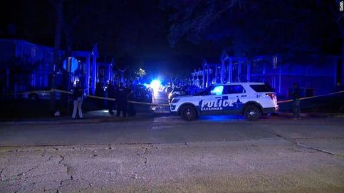 Un muerto y ocho heridos, entre ellos dos niños, en un tiroteo en el estado de Georgia