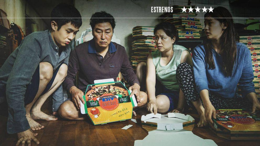 'Parásitos': la mejor película de Bong Joon-ho, una merecidísima Palma de Oro
