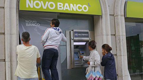 El Banco de Portugal frena la venta de Novo Banco