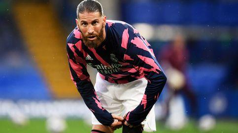 Sergio Ramos, muy cerca del PSG: preocupan la rodilla, el contrato y su ficha
