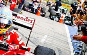 Fernando Alonso, una carrera sólo al alcance de los más grandes de F1