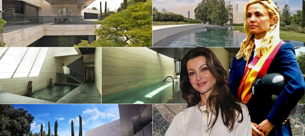 Foto: Así es la casa que Susana García Cereceda ha puesto a la venta