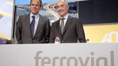 Ferrovial gana 387 millones de beneficio hasta septiembre, un 39% más