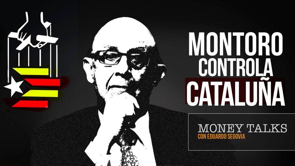 Hacienda fiscaliza todos los pagos de la Generalitat para asfixiar el referéndum