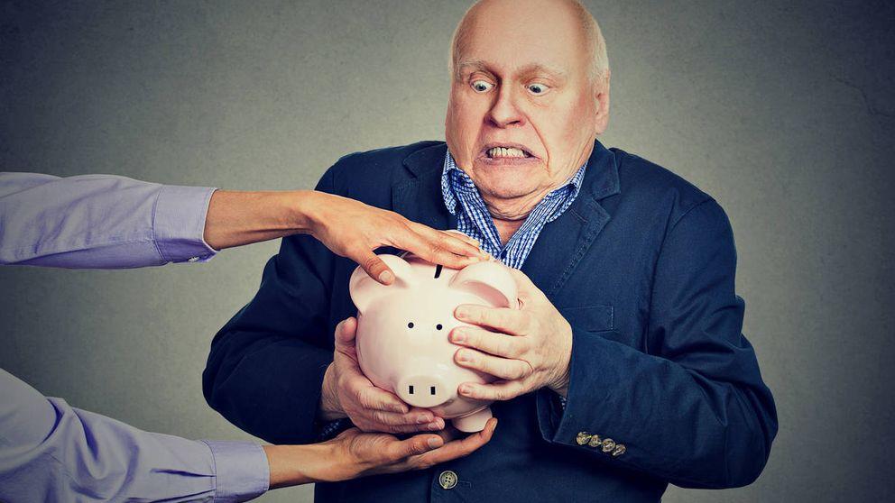 Cómo ahorrar para el futuro ante una represión financiera 'infinita'
