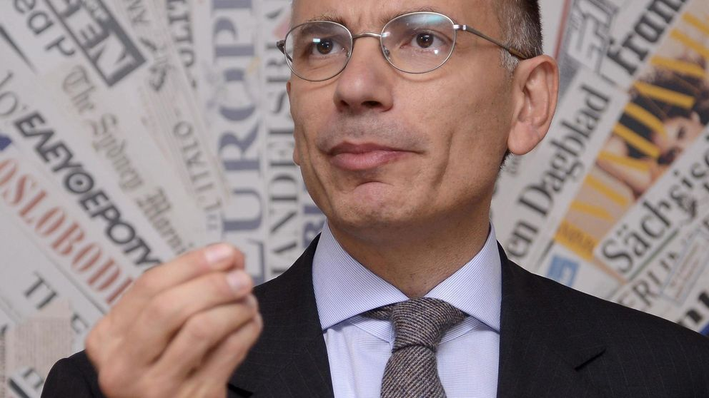 Abertis ficha al exprimer ministro Enrico Letta para volcarse en Italia