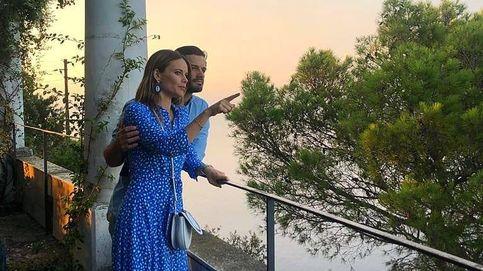 Sofía de Suecia vuelva a apostar por Zara: así es su vestido de 40 euros