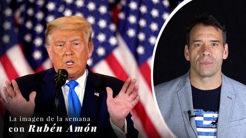 El pucherazo de Trump