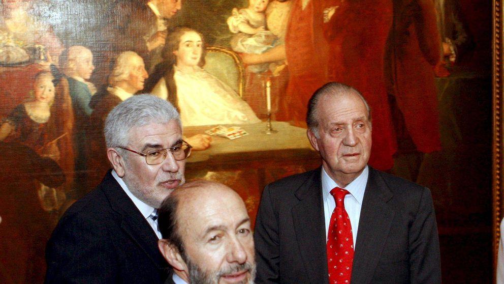 La fábula del rey campechano: Juan Carlos I lleva años escapando de sí mismo