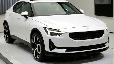 El lujoso Polestar 2, el coche eléctrico de China que llegará a España para quedarse